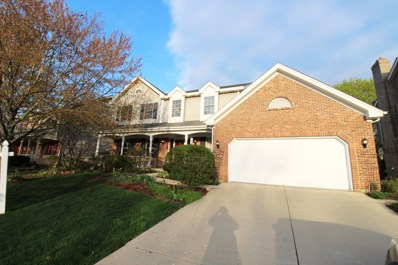 N649  Winfield Scott, Winfield, IL 60190 - #: 10294250
