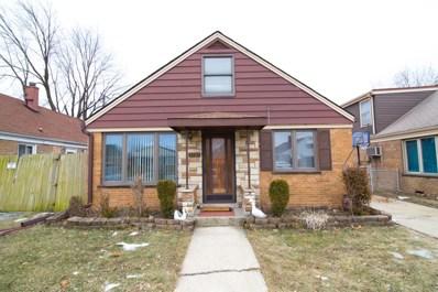 3783 W 78th Street, Chicago, IL 60652 - #: 10294253