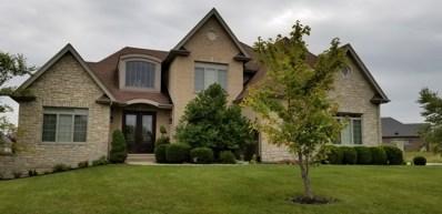 15663 Jeanne Lane, Homer Glen, IL 60491 - #: 10294331