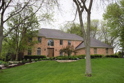 53 Old Lake Road, Hawthorn Woods, IL 60047 - #: 10294379