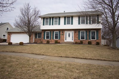 12 Hearthstone Court, Bloomington, IL 61704 - #: 10294386