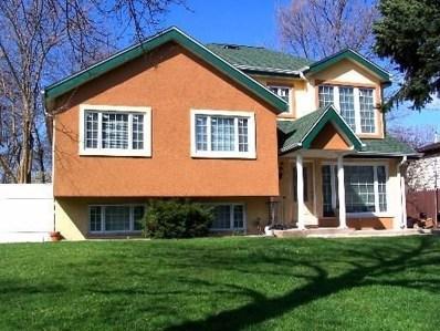 216 Flora Avenue N, Glenview, IL 60025 - #: 10294424