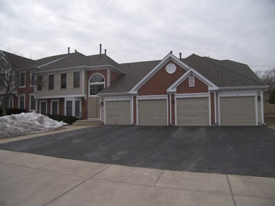 1896 Fox Run Drive UNIT A7, Elk Grove Village, IL 60007 - #: 10294432