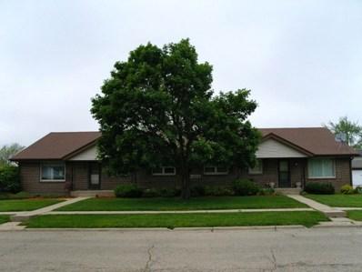 4406 Crawford Drive, Rockford, IL 61114 - #: 10294441