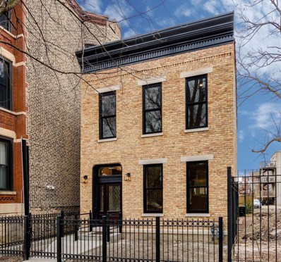 1328 N Wicker Park Avenue, Chicago, IL 60622 - MLS#: 10294454