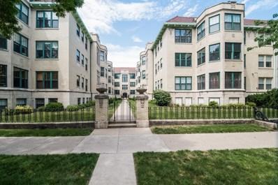 1428 W Lunt Avenue UNIT 3S, Chicago, IL 60626 - MLS#: 10294470