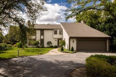 1037 Woodland Drive, Glenview, IL 60025 - #: 10294473