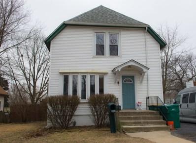 900 Croghan Avenue, Joliet, IL 60436 - #: 10294493