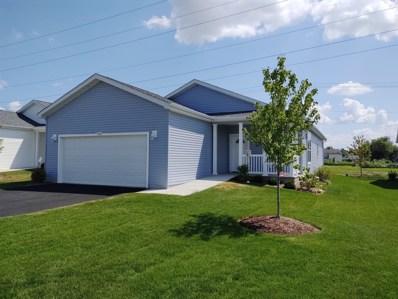 1413 Scenic View Lane, Grayslake, IL 60030 - #: 10294508