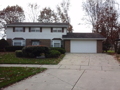 2031 Kettle Court, Lansing, IL 60438 - MLS#: 10294517