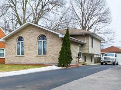 225 N Bierman Avenue, Villa Park, IL 60181 - #: 10294532