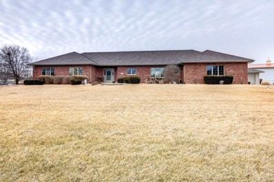 24000 S Indian Trail, Manhattan, IL 60442 - MLS#: 10294556