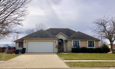 1575 Noble Quest Drive, Bourbonnais, IL 60914 - MLS#: 10294577