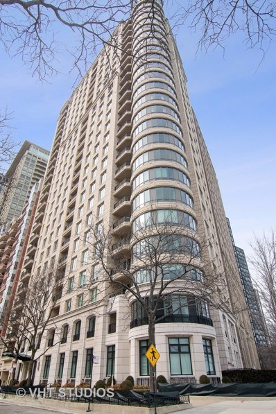 840 N Lake Shore Drive UNIT 302, Chicago, IL 60611 - MLS#: 10294597
