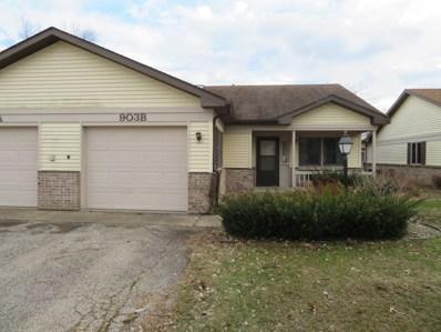 903 Village Lane UNIT B, Sterling, IL 61081 - #: 10294607