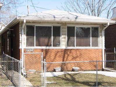 1442 E 72nd Place, Chicago, IL 60619 - MLS#: 10294633