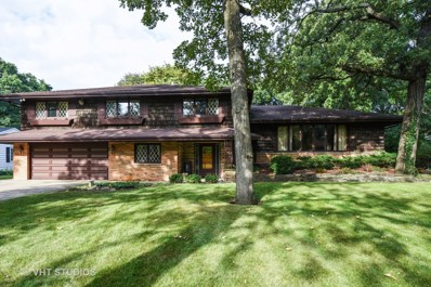 1644 Forest Drive, Glenview, IL 60025 - #: 10294641