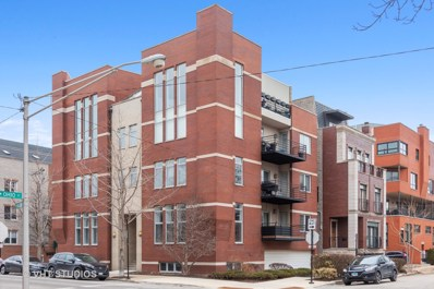 603 N Paulina Street UNIT 3N, Chicago, IL 60622 - #: 10294650