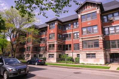 5052 S Woodlawn Avenue UNIT 1B, Chicago, IL 60615 - #: 10294655