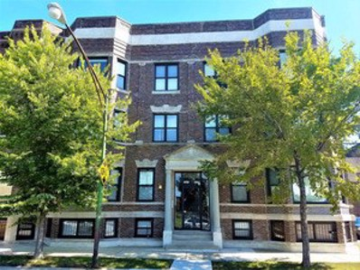 4057 S Calumet Avenue UNIT 1, Chicago, IL 60653 - #: 10294680