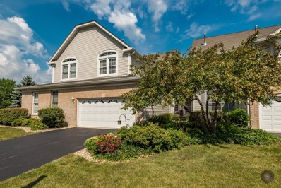 545 Harlowe Lane UNIT 0, Naperville, IL 60565 - MLS#: 10294712