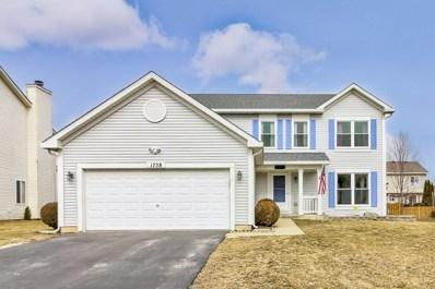 1758 William Drive, Romeoville, IL 60446 - #: 10294727