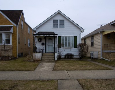 2841 N 75th Court, Elmwood Park, IL 60707 - #: 10294759