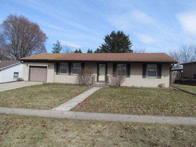 2103 Spring Brook Avenue, Rockford, IL 61107 - #: 10294764
