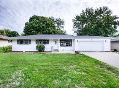 204 Ambrose Way, Normal, IL 61761 - MLS#: 10294864
