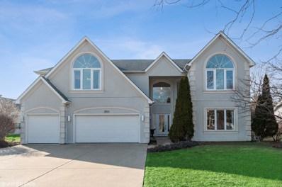 13824 Sharp Drive, Plainfield, IL 60544 - #: 10294914
