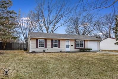 58 Paddock Street, Montgomery, IL 60538 - MLS#: 10294919
