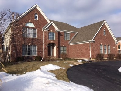 1011 Mason Lane, Lake In The Hills, IL 60156 - #: 10294935