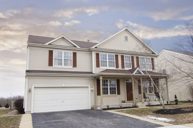 2089 William Drive, Montgomery, IL 60538 - MLS#: 10294943