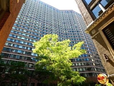 211 E Ohio Street UNIT 1709, Chicago, IL 60611 - #: 10294957