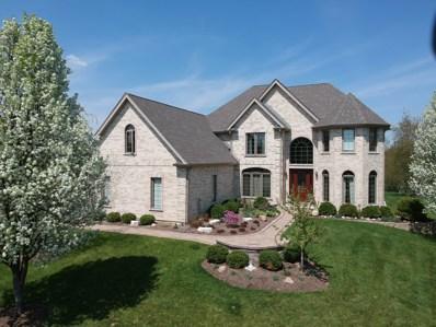 1820 Mason Corte Drive, Lakemoor, IL 60051 - #: 10294967