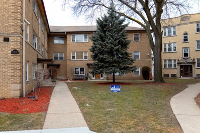 4456 W Gunnison Street UNIT GB, Chicago, IL 60630 - #: 10294999