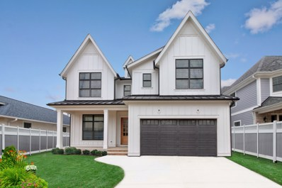 4612 Highland Avenue, Downers Grove, IL 60515 - #: 10295000