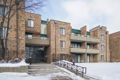 1931 Prairie Square UNIT 316, Schaumburg, IL 60173 - #: 10295019