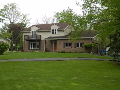3506 Greenmeadow Lane, Joliet, IL 60431 - #: 10295025