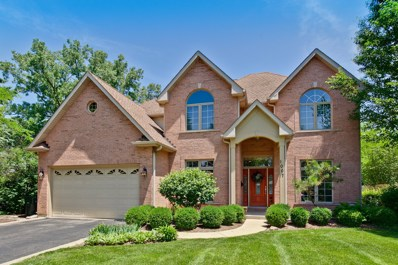 1007 Whitfield Road, Northbrook, IL 60062 - #: 10295045