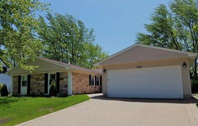 1801 Cambourne Lane, Schaumburg, IL 60194 - #: 10295046