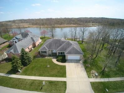 685 Edgewater Drive, Morris, IL 60450 - MLS#: 10295063