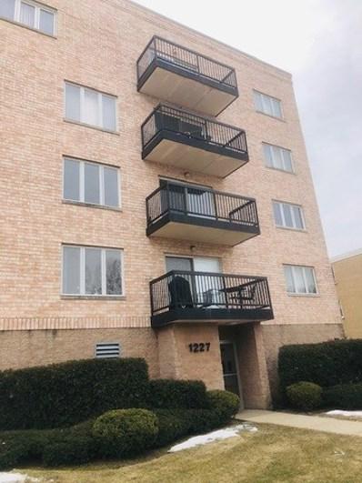 1227 Brown Street UNIT 302, Des Plaines, IL 60016 - #: 10295069