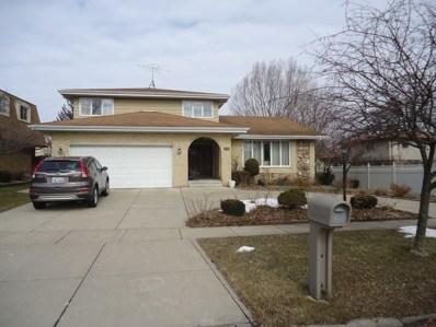 8554 Broadmoor Drive, Palos Hills, IL 60465 - #: 10295085