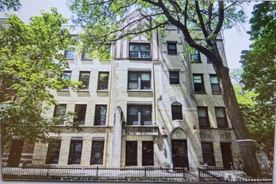 2128 N Hudson Avenue UNIT 103, Chicago, IL 60614 - #: 10295177