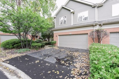5402 Stacy Court UNIT 0, Palatine, IL 60067 - #: 10295208