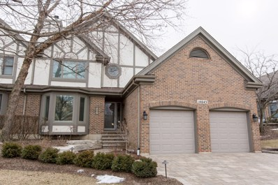 14645 Hollow Tree Road, Orland Park, IL 60462 - #: 10295214