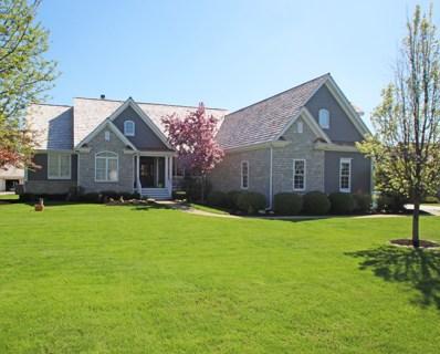 8414 Appaloosa Lane, Spring Grove, IL 60081 - #: 10295312
