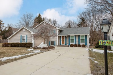 1917 N Summit Street, Wheaton, IL 60187 - #: 10295332