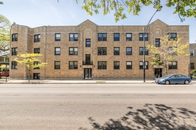 4306 N Clark Street UNIT 2, Chicago, IL 60613 - #: 10295337